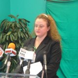 We Are Marshall News Conference 2006
